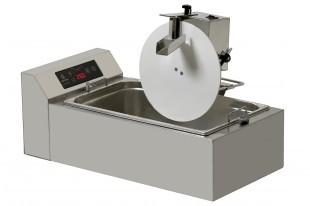 Choco dipping machine water heated, 22 l