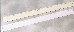 Vonalzó, 64cm