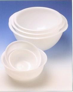 Keverő tál műanyag