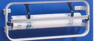 Papír henger tartó/tépő