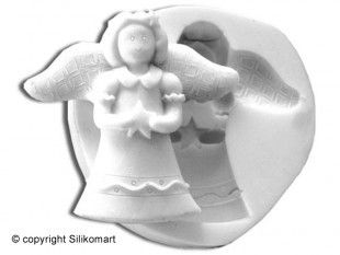 Sugarflex forma, angyal