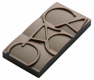 Choco bar, Cacao