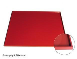 Baking sheet, silicone