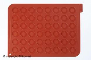 Peremes macaron lap, 30x40-s