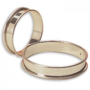 Desszertgyűrű / Tart gyűrű
