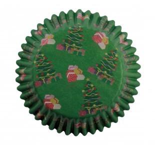 Kapszli, Karácsonyi