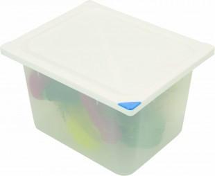 Tároló doboz 1/3 több méret +fedő.