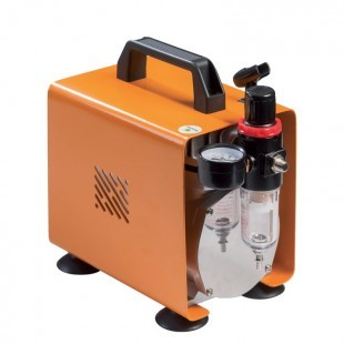 Compressor 4 bar