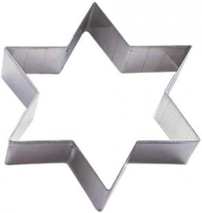 Csillag kiszúró 6 ágú