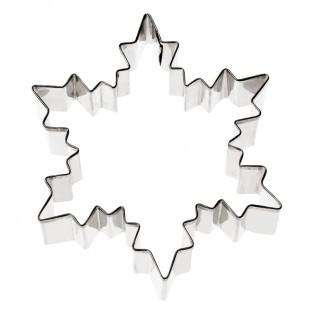 Cutter, snowflake