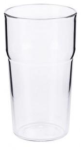 Sörös pohár 0,5 L SUN műanyag