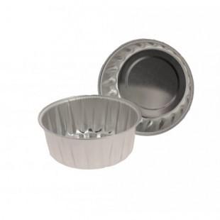 Alumínium ramekin sütőforma