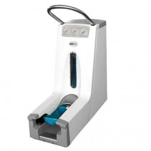 Lábzsák adagoló gép Hygomat comfort