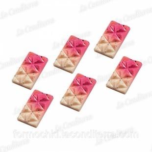 Choco bar, triangle